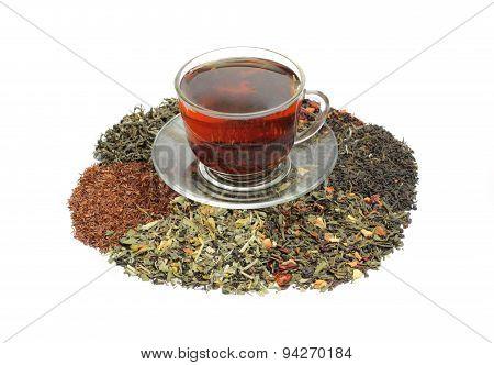 Teas - Assorted