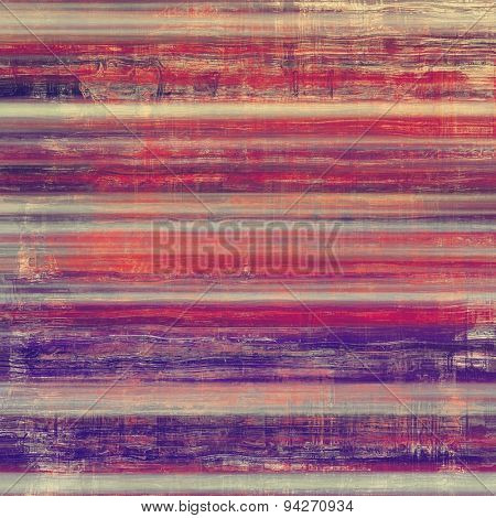 Grunge texture, may be used as retro-style background. With different color patterns: gray; purple (violet); pink; red (orange)