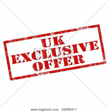 Uk Exclusive Offer