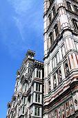 stock photo of mary  - The Basilica di Santa Maria del Fiore  - JPG