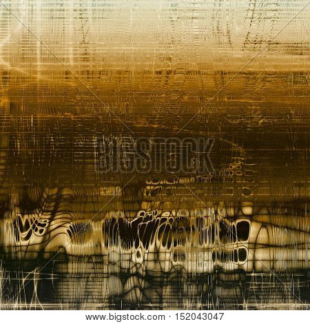 Highly detailed grunge background or scratched vintage texture. With different color patterns: yellow (beige); brown; gray; black; white