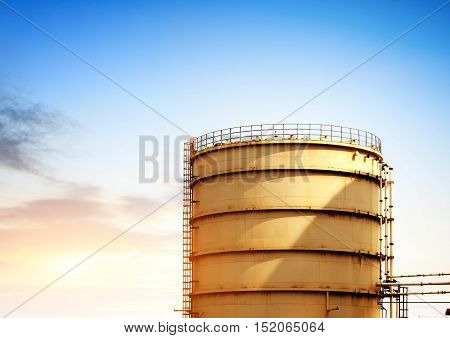 Gas Processing in the Large - scale Fuel Industry of Iron and Steel Plant