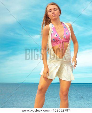 Fashion Fun Sea