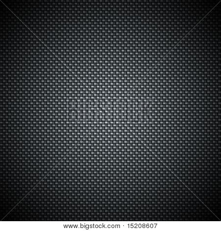 a high detailed carbon texture background for your message