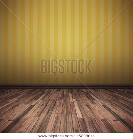 An image of a nice yellow floor for your content