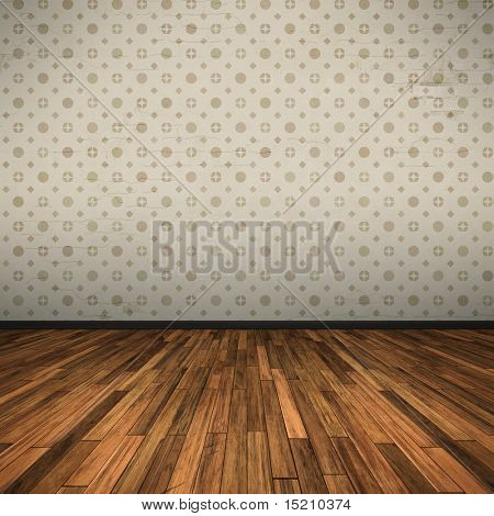 An image of a nice old floor for your content