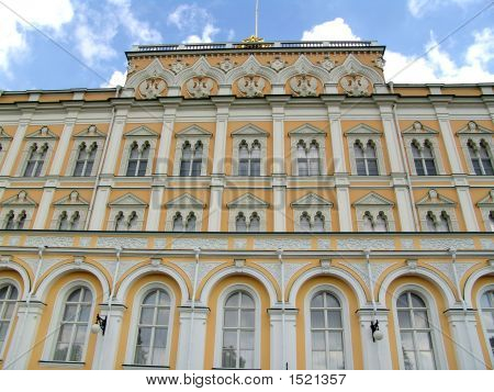 Palace, The Moscow Kremlin