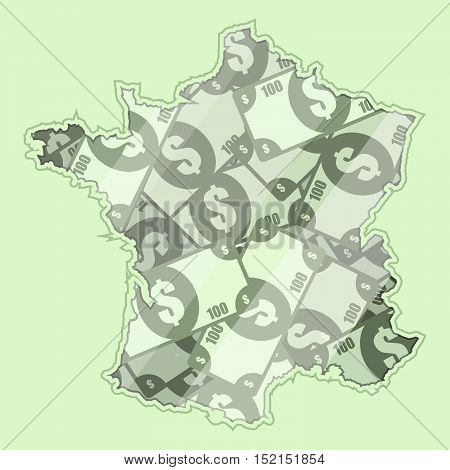 Money Of France
