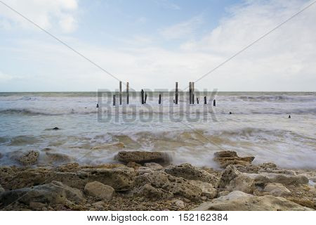 Port Willunga, Fleurieu Peninsula, South Australia