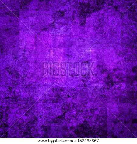 abstract colored scratched grunge background -purple and violet