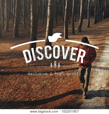Holiday Lifestyle Travel Discover Concept