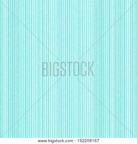 Abstract vector wallpaper with vertical light blue strips. Seamless colored background