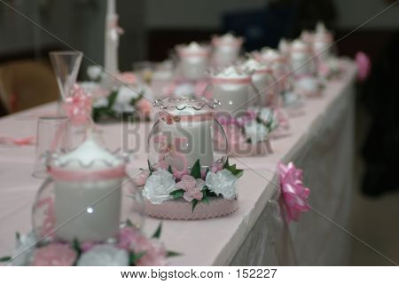 Birthday/wedding Favors