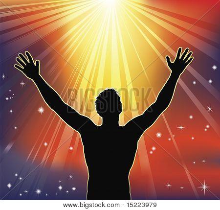 Spiritual Joy