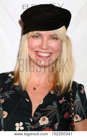 LOS ANGELES - OCT 15:  Eugenia Kuzmina at the BENEV Skincare Event at the Advanced Skincare MedCenter on October 15, 2016 in Los Angeles, CA