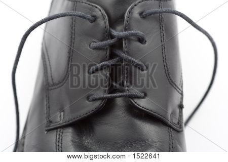 Dress Shoe Ready To Impress