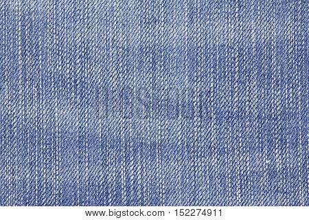 Denim jeans texture or denim jeans background. Old grunge vintage denim jeans. Stitched texture denim jeans background of jeans fashion design.