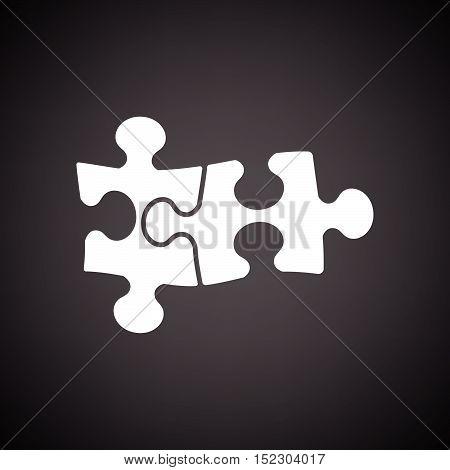 Puzzle Decision Icon