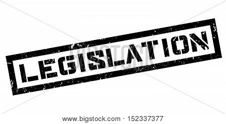 Legislation Rubber Stamp