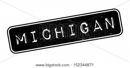 Michigan Rubber Stamp