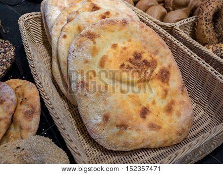Fresh Tradition Iraqian Bread