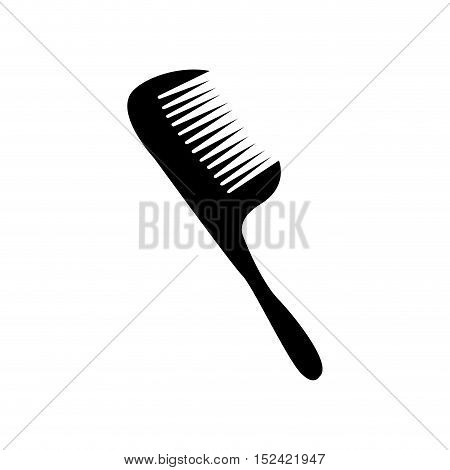 Isolated Comb
