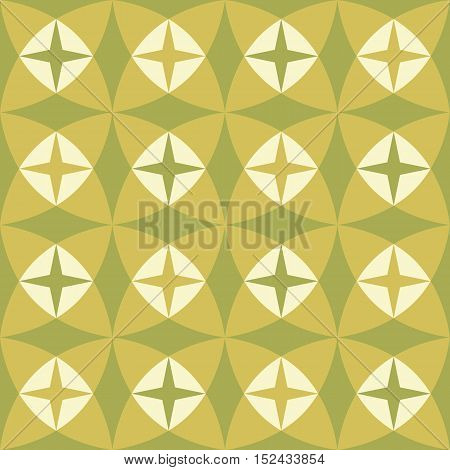 abstract mosaic background 2 /  Seamless vector pattern of geometric elements.