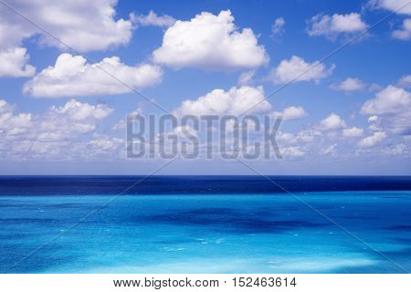 Greek sea bottom summer wave background. Exotic sea water nature in Greece. Nature tropical water paradise. Lefkada nature vacation. Vacation relax. Travel tropic resort. Tranquility of ocean nature vacation.