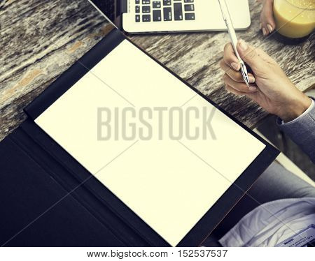 Business Analysis Strategy Planning Success Concept
