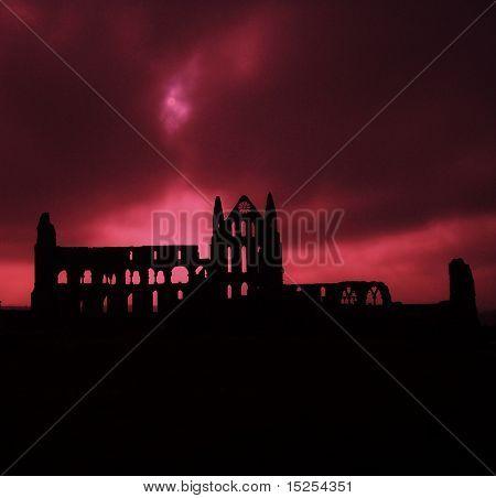 Draculars Abbey