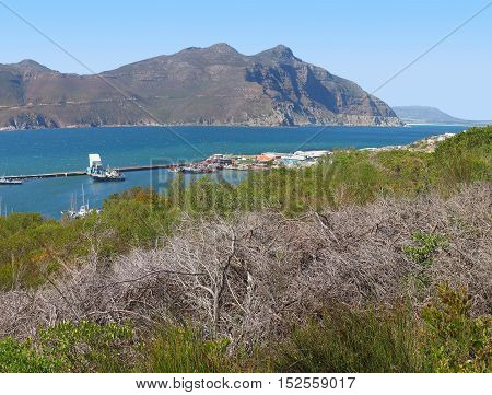 Hout Bay, Cape Town, South Africa 11dwa
