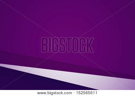 purple color abstract multiply shape layer background