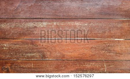 Vintage Wooden Surface Texture / Pattern for background