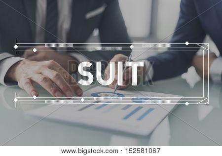 Report Work Professional Job Concept
