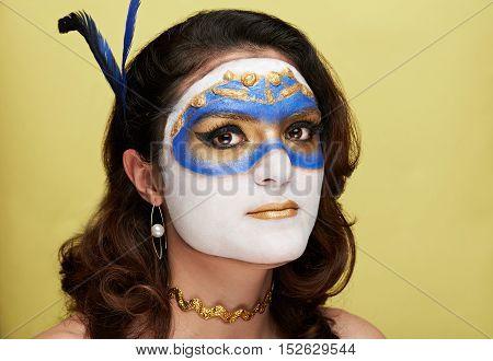 Pretty Women Makeup