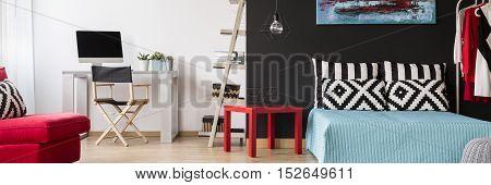 Student Room Arrangement
