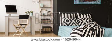 Multifunctional Room Arrangement
