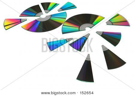 Cut Up Cd