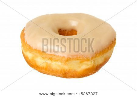 Peanut Butter Donut