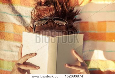 summer season time for reading