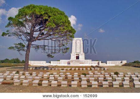 Anzac World War I Memorial Site