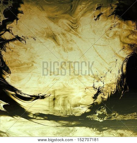 Digitally designed background or texture for retro style frame. With different color patterns: yellow (beige); brown; gray; black