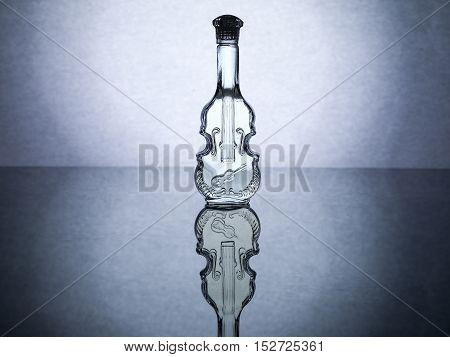 lemon cologne bottle like guitar imn studio