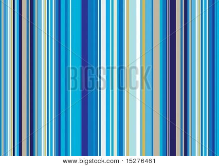 Abstract background with vert blue stripes that makes an ideal wallpaper
