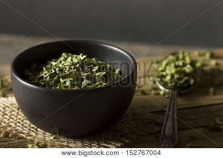 Raw Organic Dry Chives