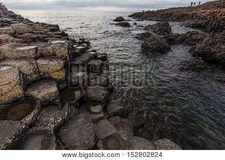Giants Causeway, Northern Ireland