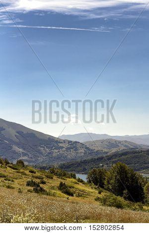 Mountain Italy - Monti della Laga - Aquila
