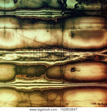 Colorful grunge background, tinted vintage style texture. With different color patterns: yellow (beige); brown; gray; green; red (orange); black