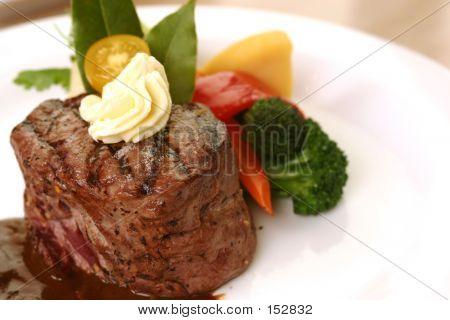Steak Tenderloin