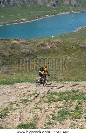 Adventure Mountain Biking
